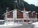 Canazei-hoteli