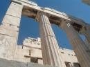 127_Atena_ulaz_u_Akropolis-Propileji