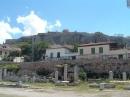 157_Atena_Agora_pogled_na_Akropolis