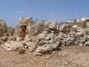 Mgarr-hagrat temples (3600 b.c.)