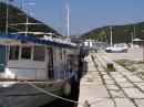 543 Limski kanal