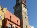 65 Toranj sa satom